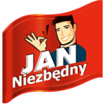 Jan Niezbędny - Sarantis